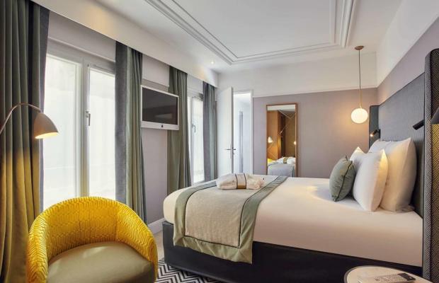 фото отеля Mercure Paris Opera Garnier изображение №21