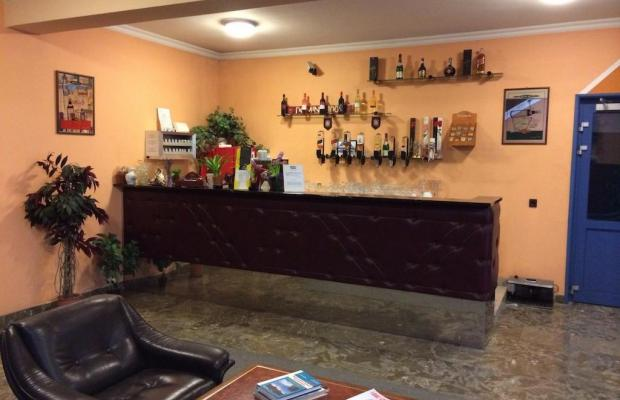 фотографии отеля Uno изображение №23