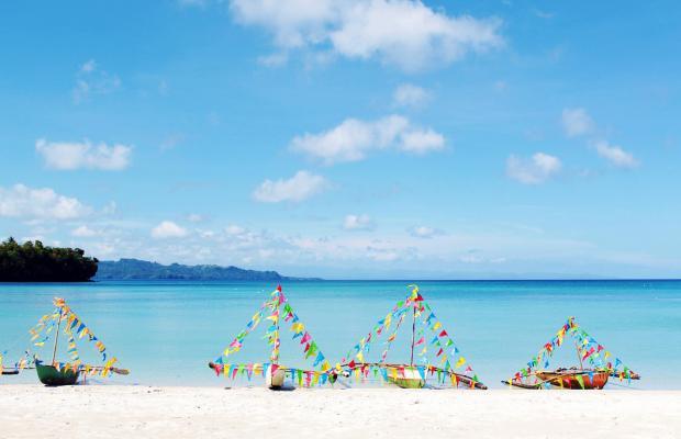 фото Dakak Park Beach Resort изображение №22