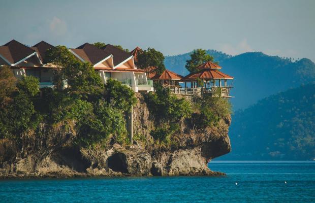 фото Dakak Park Beach Resort изображение №18