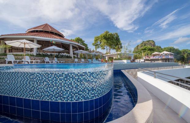 фото Dakak Park Beach Resort изображение №14