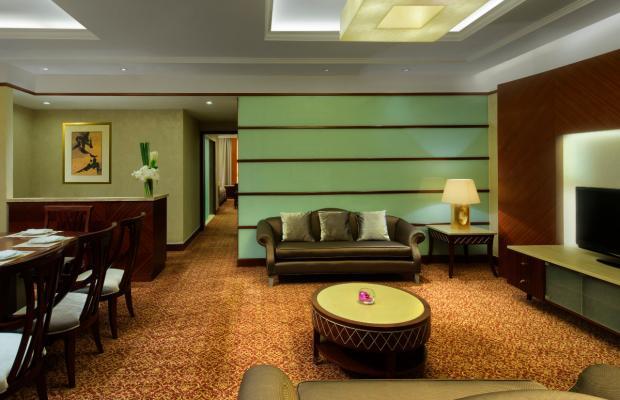 фотографии отеля Radisson Blu Hotel Shanghai New World изображение №27