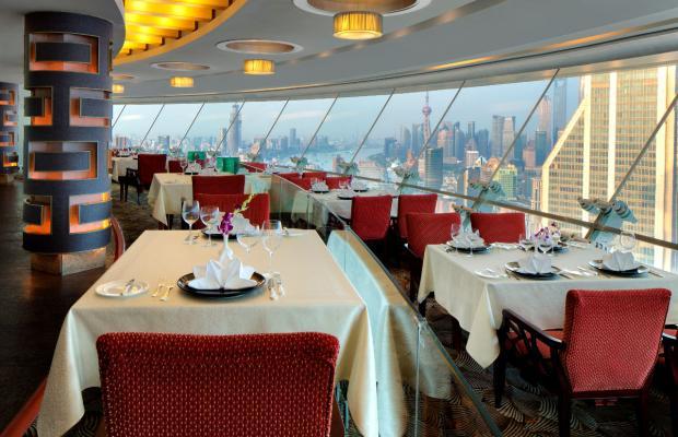 фото отеля Radisson Blu Hotel Shanghai New World изображение №17