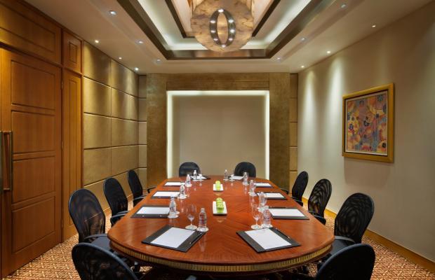 фотографии отеля Radisson Blu Hotel Shanghai New World изображение №7