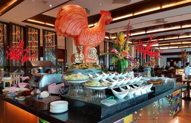фото отеля Waterfront Airport Hotel & Casino изображение №9