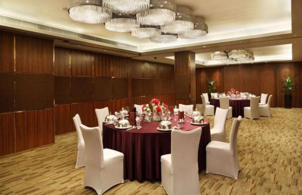фото отеля Jin Jiang Tower изображение №29