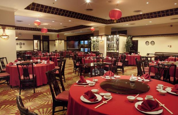 фото Waterfront Cebu City Hotel & Casino изображение №10