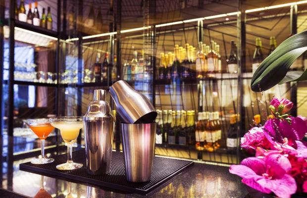 фотографии отеля Maison FL (ex. Regina De Passy) изображение №27