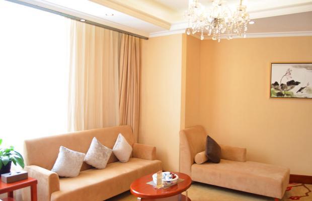 фотографии отеля Guangzhou River Rhythm изображение №35