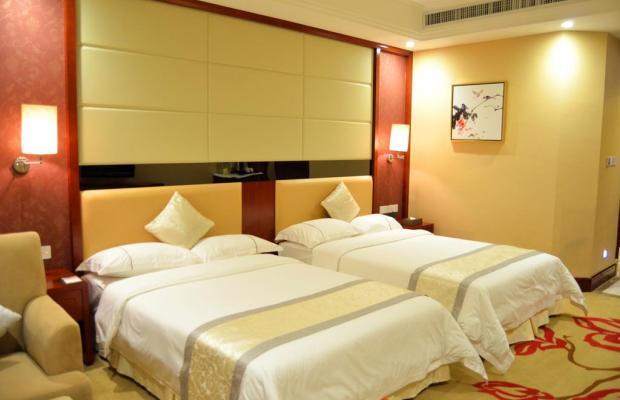 фото отеля Guangzhou River Rhythm изображение №21