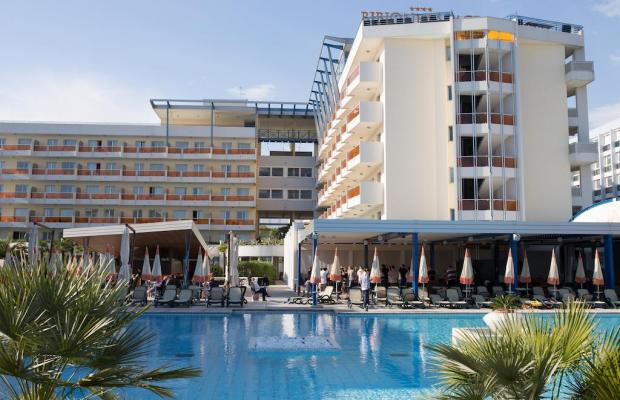 фото отеля Hotel Bibione Palace изображение №1