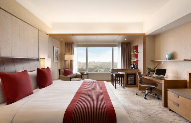 фото отеля Kerry Hotel Pudong изображение №73