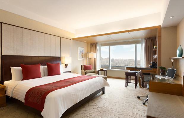 фотографии Kerry Hotel Pudong изображение №72
