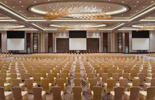 фото отеля Kerry Hotel Pudong изображение №61