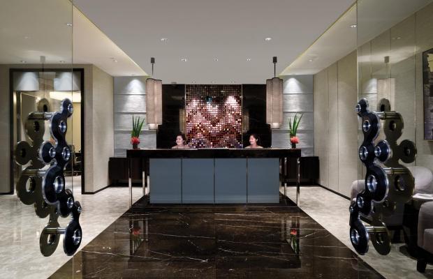 фото отеля Kerry Hotel Pudong изображение №29