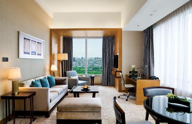фото отеля Kerry Hotel Pudong изображение №21
