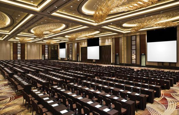 фото Kerry Hotel Pudong изображение №14