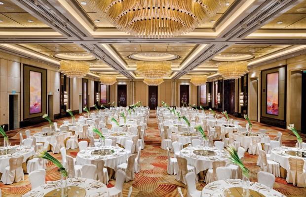 фото отеля Kerry Hotel Pudong изображение №13
