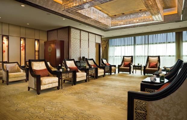 фотографии Kerry Hotel Pudong изображение №4