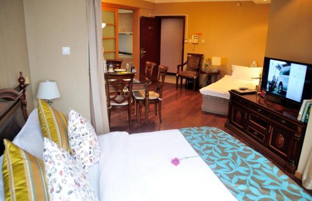 фото отеля Kingland Serviced Apartment изображение №45
