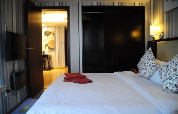 фотографии Kingland Serviced Apartment изображение №36