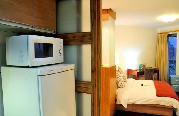 фото отеля Kingland Serviced Apartment изображение №13