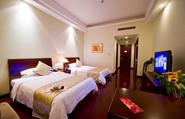 фото отеля Ramada Plaza Sino Bay изображение №17