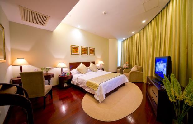 фотографии отеля Ramada Plaza Sino Bay изображение №15