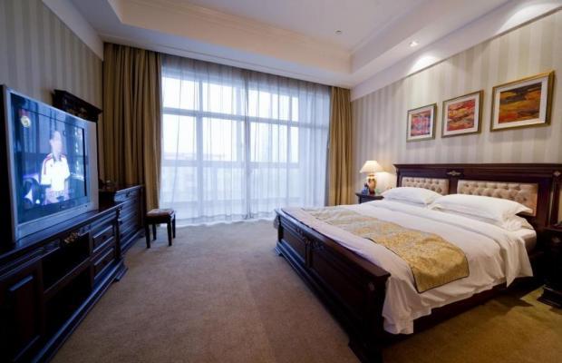 фотографии отеля Ramada Plaza Sino Bay изображение №23