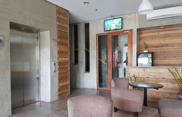 фото Cebu R Hotel - Mabolo Branch изображение №6