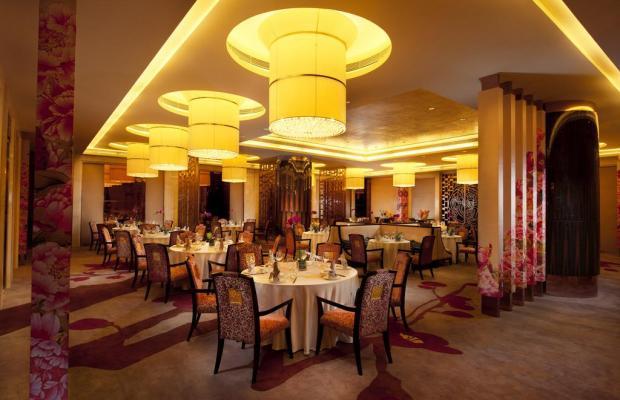 фотографии Hilton Guangzhou Baiyun изображение №40