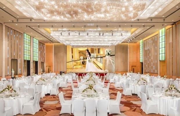 фотографии Hilton Guangzhou Baiyun изображение №20