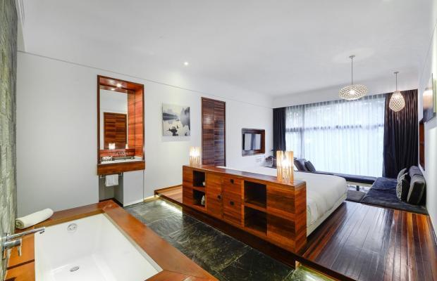 фотографии отеля  URBN Boutique Shanghai (ex. URBN Hotel) изображение №19