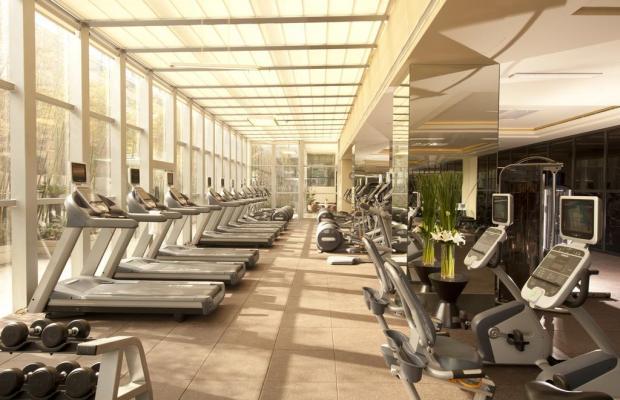 фото Hilton Shanghai Hongqiao изображение №50