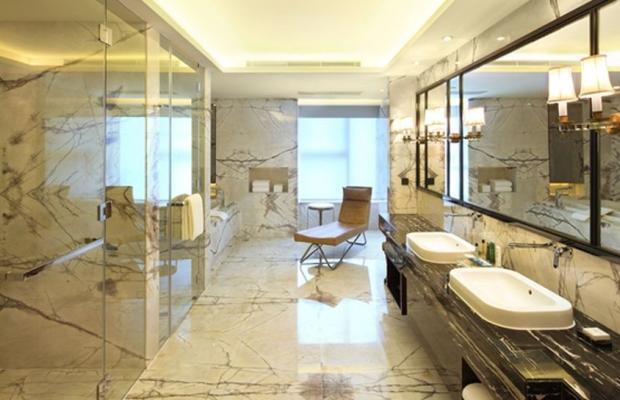фото отеля Hilton Shanghai Hongqiao изображение №9