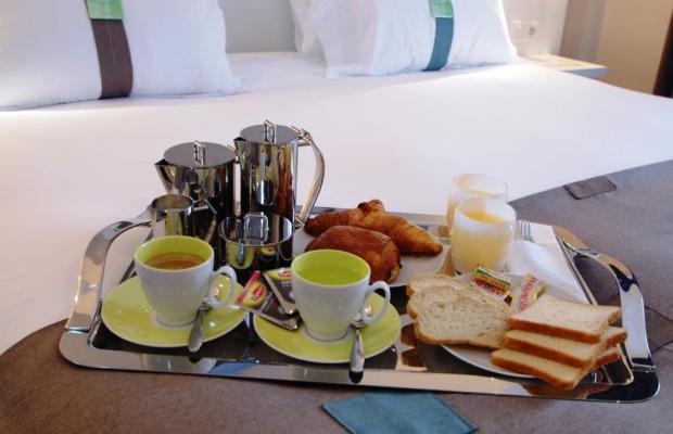 фото отеля Holiday Inn Garden Court Paris Auteuil изображение №17