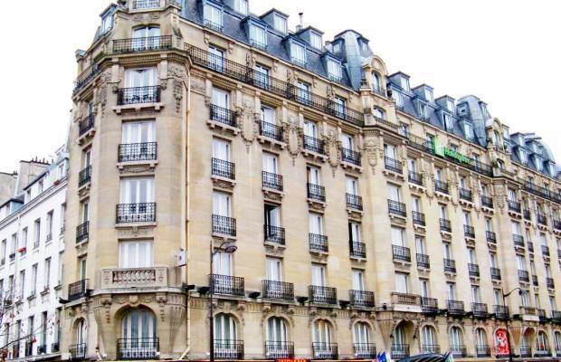 фотографии Holiday Inn Paris Gare de l'Est изображение №8