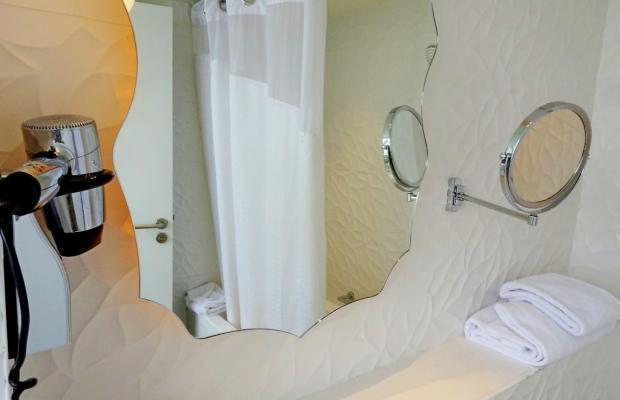 фото отеля Holiday Inn Paris Gare de l'Est изображение №5