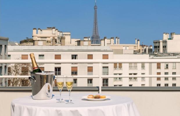 фото Holiday Inn Paris Montparnasse Pasteur изображение №10