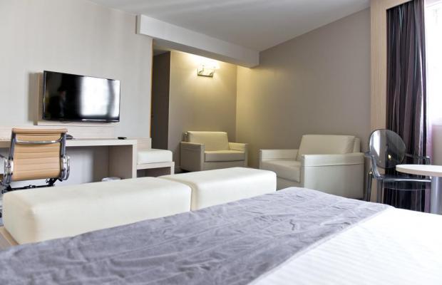 фотографии отеля Holiday Inn Paris Montparnasse Pasteur изображение №3