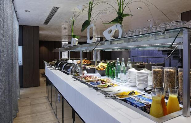 фотографии отеля Holiday Inn Paris St Germain des Pres изображение №39