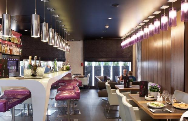 фотографии Holiday Inn Paris St Germain des Pres изображение №36