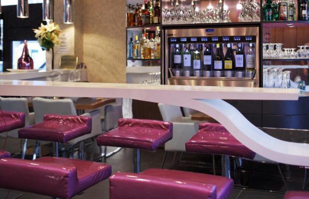 фотографии Holiday Inn Paris St Germain des Pres изображение №32