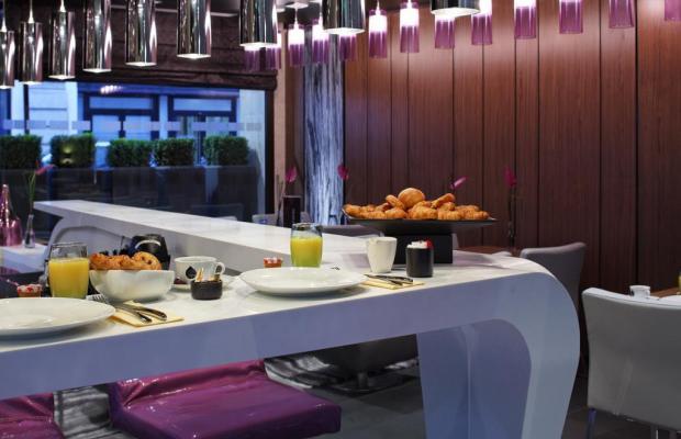 фото Holiday Inn Paris St Germain des Pres изображение №22