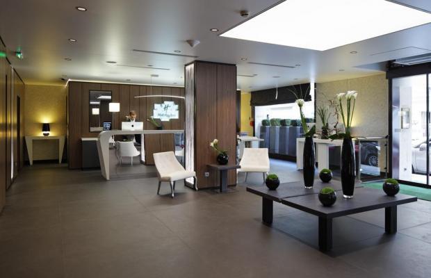 фото отеля Holiday Inn Paris St Germain des Pres изображение №17