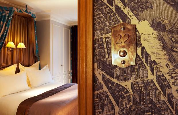 фотографии отеля Hotel De Buci by MH изображение №27