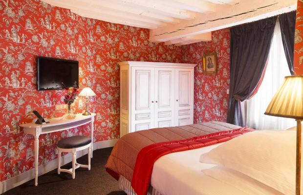 фотографии отеля Hotel De Buci by MH изображение №23