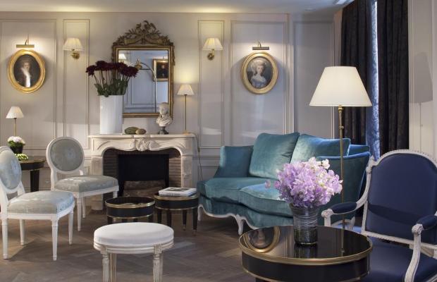 фотографии Hotel De Buci by MH изображение №12