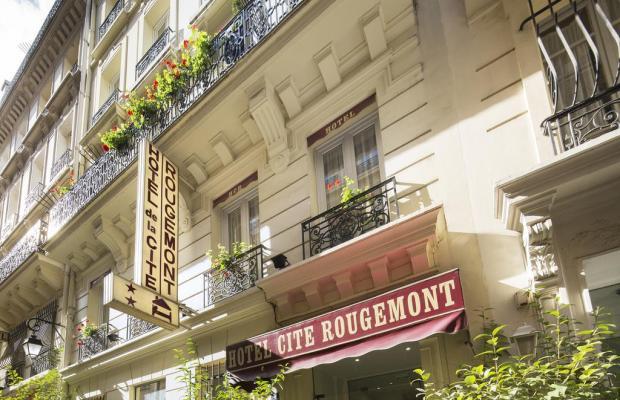 фотографии De La Cite Rougemont изображение №8