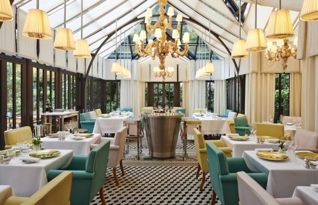 фото отеля Le Royal Monceau Raffles Paris изображение №17